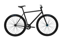 NS Bikes Analog Singlespeed Heren 28 inch zwart
